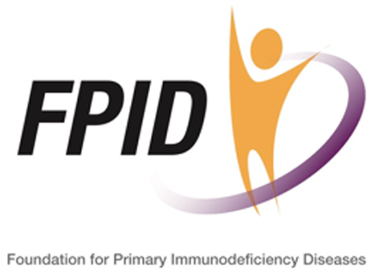 Foundation for Primary Immunodeficiency Diseases